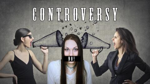 Why Controversial Topics are Difficult to Discuss | How to Open Up and Talk About Your Beliefs
