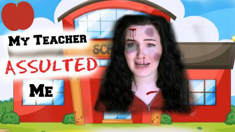 Story Time: My Teacher ASSAULTED Me | Raiden Quinn
