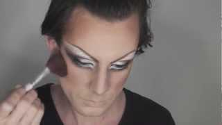 Drag Queen Make-up