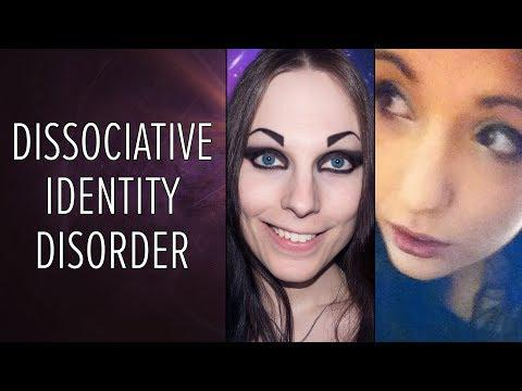Dissociative Identity Disorder Discussion (featuring Devii Uniquely Three)