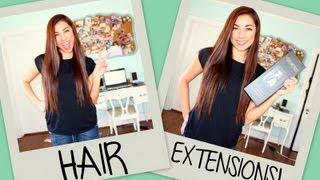 Long, Luscious, Sexy Hair! - Vpfashion Hair Extensions