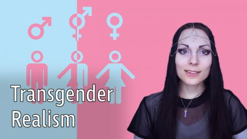 Gender Dysphoria : The Realism