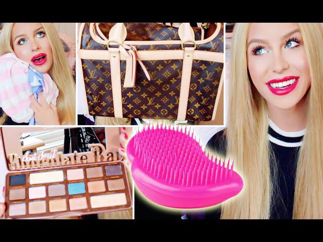 December Favorites 2014 + Gift Ideas! | Gigi