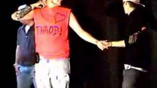Drag King - My Girlfriend - Kings Of Drag