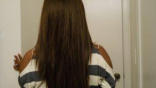 Platinum Wigs: Body Wave&Natasha (Cutting&Layering Natasha) Part 2