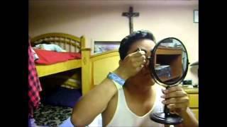 Boy To Girl Transformation: Pinup Girl