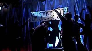 Drag King Fever - Burlington Drag Ball 2011 Drag Kings- New Cocks On The Block
