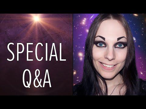 10th Episode Special Q&A | Towards the Future (Episode 10)