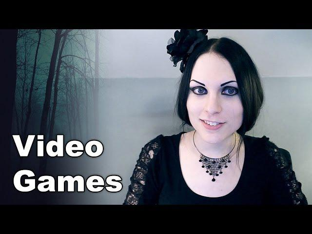 What Video Games I Play