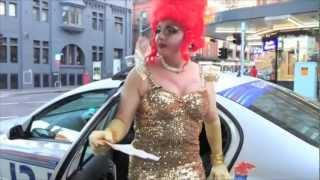 A Day In The Life Of A Drag Queen...