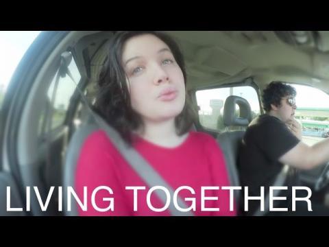 Boyfriends New job and Living Together!!  RL 10/5/15  Raiden Quinn
