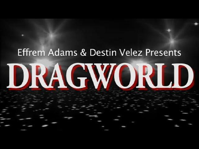 Dragworld - Official Trailer
