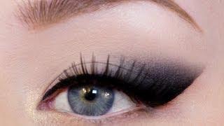 EASY CAT EYE TUTORIAL- How To Elongate The Eye
