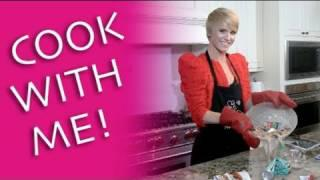 Cooking With Gigi Gorgeous