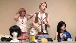 Wig Styling Panel Part 2