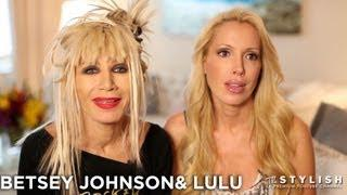 BETSEY&LULU JOHNSON