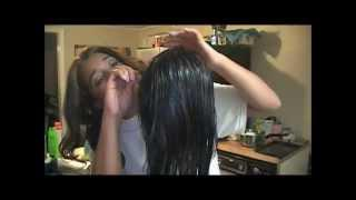 Preparing To Style Your Synthetic Wig
