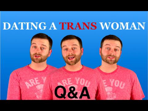 DATING A TRANS WOMAN Q&A W/ Will | Caroland