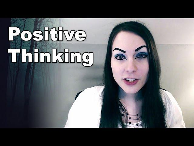 Developing a Positive Frame of Mind