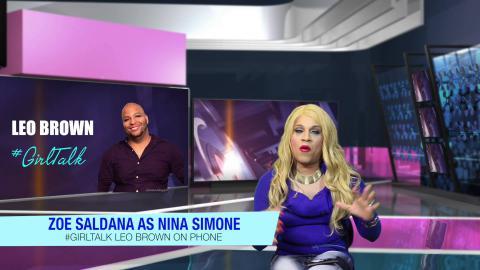 Season Five Permier with Trans Pop Star Nikki Exotika