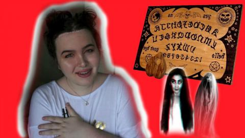 My Brother Played With A Ouija Board & Now Theres A Demon In My Room!! (FOR REAL)   Story Time