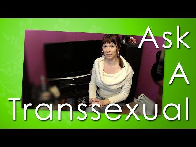 Ask A Transsexual: Economic Considerations, Islam and Values, Testicles inside Vagina