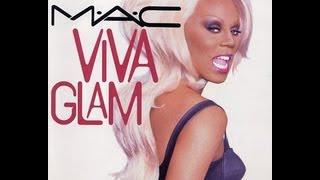 MAC Pro Class&Haul - Drag Makeup