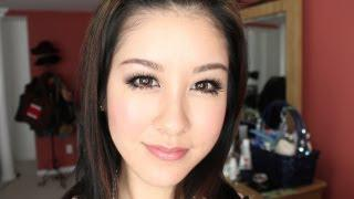 Puppy Dolly Eyes Makeup Tutorial