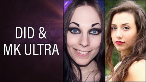 MK Ultra & Dissociative Identity Disorder (featuring Rachel Caruso)