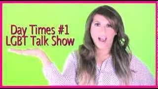 The Larraine Bow Show -  Queen of Talk Promo Mondays @ 2PM Boston TV