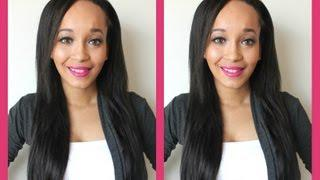 How To Clip In Hair Extensions!