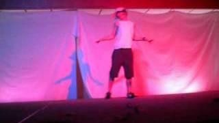 BEST DAMN DRAG KING PERFORMANCES: King Buster Cherry-Atmosphere- Reflections