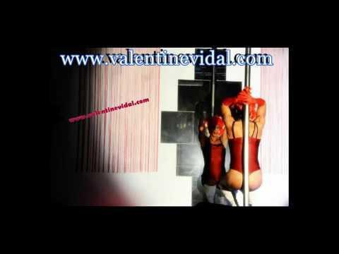 Valentine Vidal social