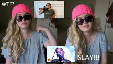 Drinking Cyanide, Beyonce + Offensive Halloween Costumes!