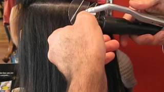 Hair Extensions After Cancer At JosephMourad.com.au