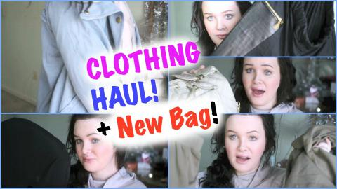 Clothing Haul! Yeezy + Kylie Jenner Inspired!! New Bag and MORE!!