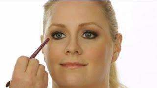 Smokey Hooded Eye Makeup Tutorial Video With Robert Jones
