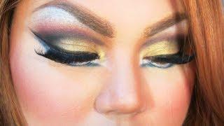 Drag Queen Makeup Tutorial (First Ever Attempt!!)