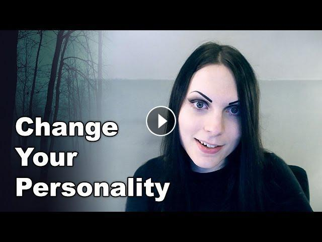 can personality be changed essay My personality traits 3 pages 641 words february 2015 saved essays save your essays here so you can locate them quickly.
