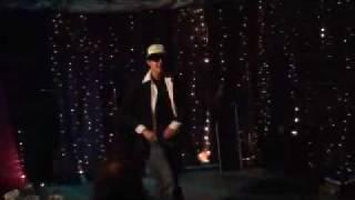 Drag King Show Tink's Louisville Ky