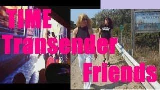 TIME -Transgender Summer's Close 2012