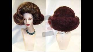 AK Wig Designs Promo