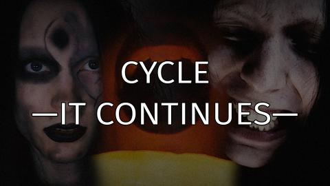 CYCLE —IT CONTINUES— (The Cycle of Abuse)