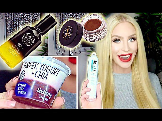 November Favorites 2014! | Gigi
