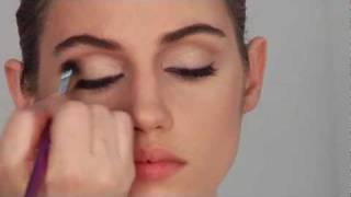 10 Minute Evening Look Make Up Tutorial Video With Robert Jones