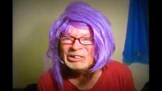 My Drag Queen Wigs - Ted Pillman