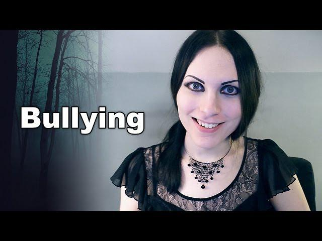 Why Do People Bully & How to Deal With It