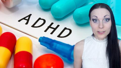 The Problems with ADHD