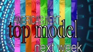 America's Next Top Model!