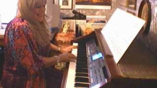 Adagio For Strings - Samuel Barber - String Quartet - Live Synthesizer Organ Version